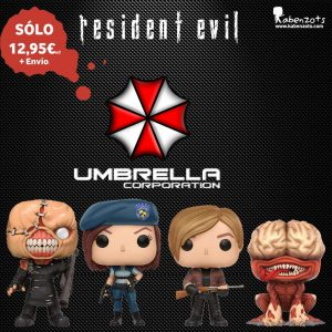 Reserva Resident Evil