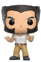 Funko Pop Logan Edición Limitada