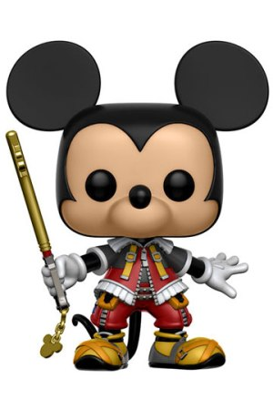 Funko Pop Mickey Kingdom Hearts