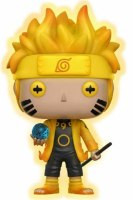 Funko Pop Naruto Six Path Edicion Limitada