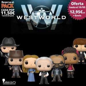 Reserva Westworld