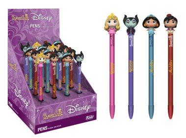 Boligrafos Pop Disney 2