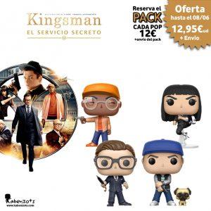 Reserva Kingsman