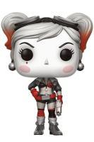 Funko Pop Harley Quinn Flashback