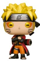 Funko Pop Naruto Sage Mode