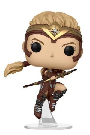 Funko Pop Antiope