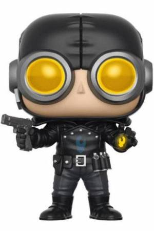Funko Pop LOBSTER JOHNSON