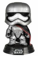 Funko Pop Capitán Phasma
