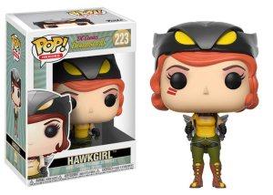 Funko Pop HAWKGIRL