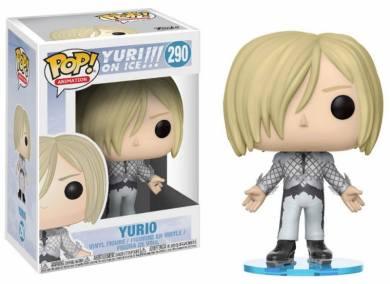 Funko Pop YURIO
