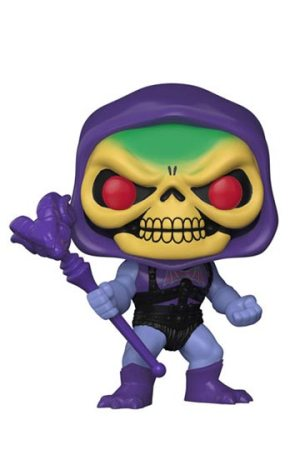Funko Pop SKELETOR CON ARMADURA