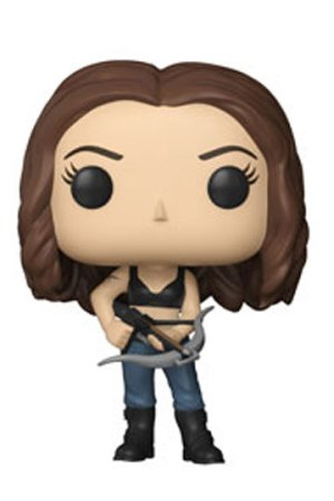 Funko Pop FAITH