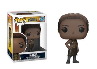 Funko Pop NAKIA