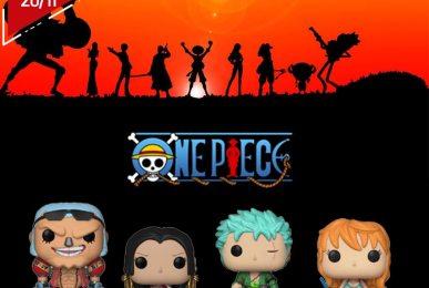 Reserva One Piece