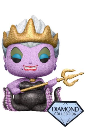 Funko Pop ÚRSULA DIAMOND
