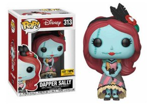 Funko Pop DAPPER SALLY
