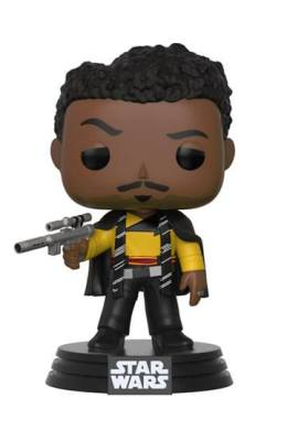 Funko Pop LANDO CALRISSIAN