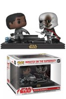 Funko Pop Movie Moments REMATCH ON THE SUPREMACY