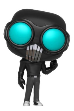 Funko Pop SCREENSLAVER
