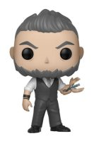 Funko Pop ULYSSES KLAUE