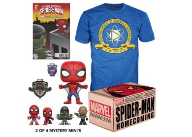 marvel-collector-corps-box-spider-man-homecoming-glam