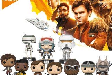 Reserva Han Solo