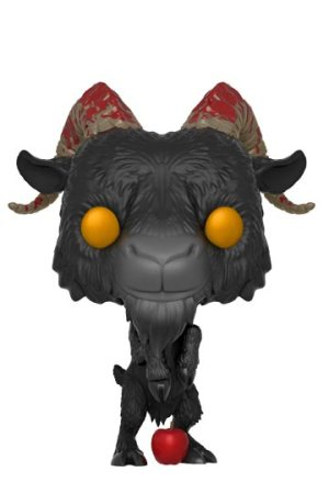 Funko Pop BLACK PHILIP