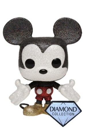 Funko Pop MICKEY MOUSE Diamond