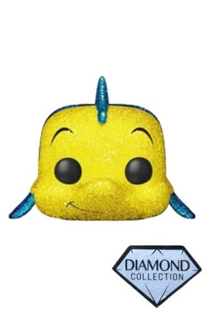 Funko Pop FLOUNDER DIAMOND