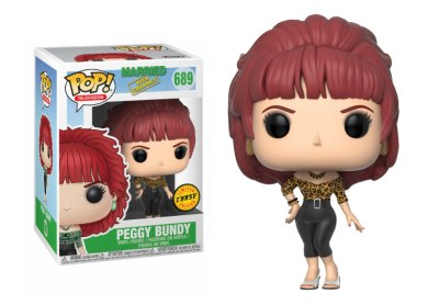 Glam del Chase del Funko Pop PEGGY BUNDY