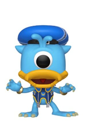 Funko Pop DONALD MONSTRUOS S A