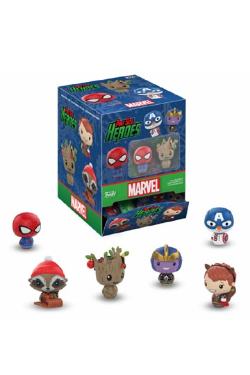 Pint Size Heroes MARVEL HOLIDAY