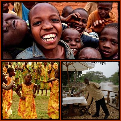 Impacting Lives - Adding Meaning to your Safari in Uganda - Rwanda
