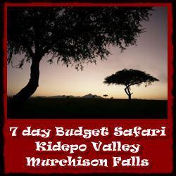 7-day-budget-Kidepo-Murchison-Falls-Safari