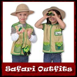 Practical Tips - Advice for the Perfect African Family Safari