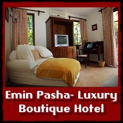 Kampala Hotels from budget to up-market