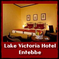 Top Lodging - Hotel Choices in Entebbe