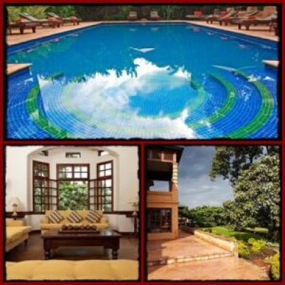 The Luxury Emin Pasha Hotel - Kampala