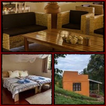 Gorilla Valley Lodge - Rushaga - Bwindi Impenetrable Forest