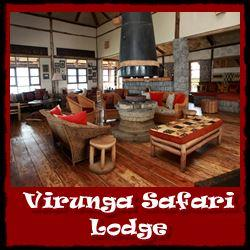Top Lodging Choices - Volcanoes National Park