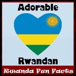 Rwanda-Fun-Facts
