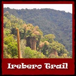 Irebero-trail