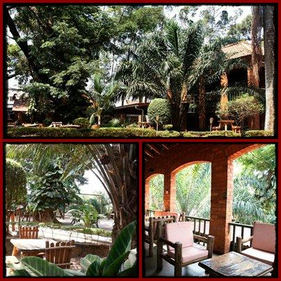 Fuego Hotel in Muyenga - Kampala's only Budget Boutique Hotel
