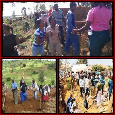 Why is Rwanda so Clean Umuganda Day