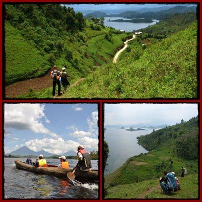 hiking-lake-mutanda