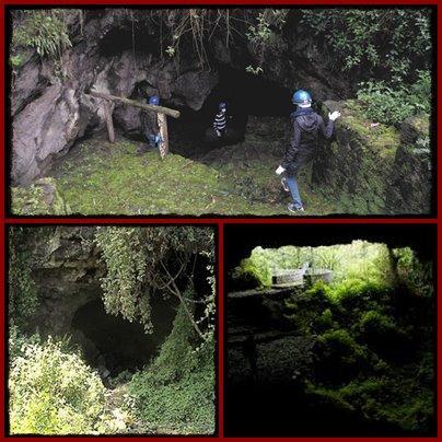 Musanze-caves-exploration