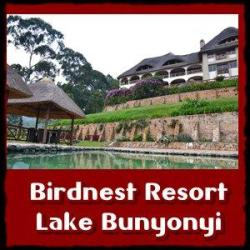 Top Lodging Choices along scenic Lake Bunyonyi