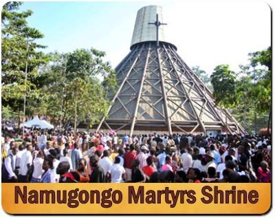 The Martyrs of Uganda who died for their Faith did not do so in Vain