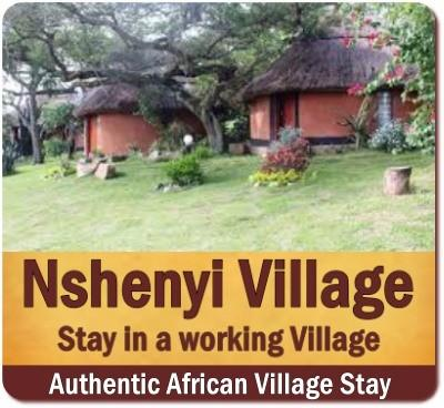 Nshenyi Cultural Village Stay - Experience the Ankole Culture in Uganda