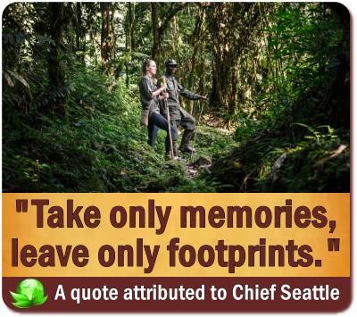 Responsible Tourism Travel Safari Tips for Uganda